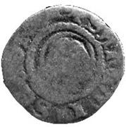 1 Bianchetto - Giovanni I Paleologo – obverse