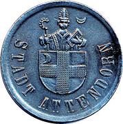 50 Pfennig - Attendorn – obverse