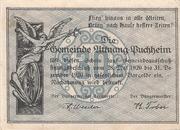 30 Heller (Attnang – Puchheim) -  reverse