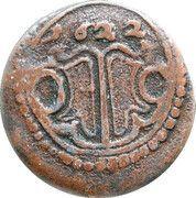 1 Kreuzer - Heinrich V. von Knörringen (Kipper) – obverse