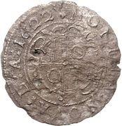24 Kreuzer - Heinrich V von Knörringen (Kipper) – obverse