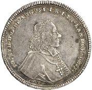 ¼ Thaler - Joseph Ignaz Philipp von Hessen-Darmstadt – obverse