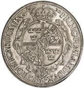 1 Thaler - Gustav II Adolf – reverse