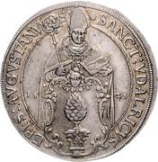 1 Thaler (St. Ulrichstaler) – obverse
