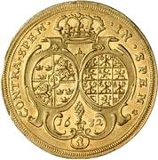 2 Ducat - Gustav II. Adolf – reverse