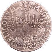 1 Thaler - Ferdinand III – obverse