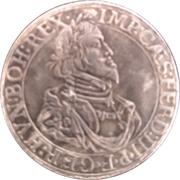 1 Thaler - Ferdinand III – reverse