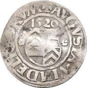 ½ Batzen - Eberhard IV. von Eppstein-Königstein – obverse