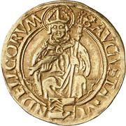 1 Goldgulden - Eberhard IV. von Eppstein-Königstein-Rochefort – reverse