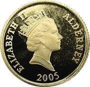 1 Pound - Elizabeth II (Nelson) -  obverse
