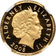 1 Pound - Elizabeth II (Model T Ford) -  obverse