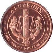 1 Cent -  obverse