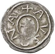 Dinero (saint) – obverse