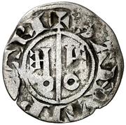 Dinero - Bernat de Mur (Vic) – reverse