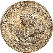4 Pence (Hogarth, Erichsen & Co - Sydney, New South Wales) -  reverse