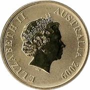 1 Dollar - Elizabeth II (4th Portrait - Tasmania) -  obverse