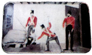 20 Cents - Elizabeth II (4th Portrait - Rum Rebellion - Silver Proof) – reverse