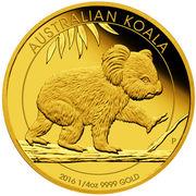25 Dollars - Elizabeth II (Koala) -  reverse