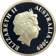 2 Cents - Elizabeth II (4th Portrait - 1966 Decimal Pattern) – obverse