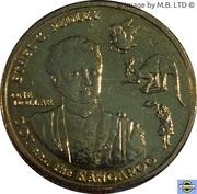 1 Dollar - Elizabeth II (4th Portrait - Ethel C. Pedley - Dot and the Kangaroo) -  reverse