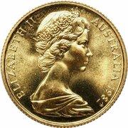 200 Dollars Elizabeth II (2nd Portrait - Commonwealth Games Brisbane_Gold Bullion Coin) -  obverse