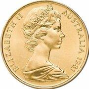 200 Dollars - Elizabeth II (2nd Portrait - Charles and Diana Royal Wedding - Gold Bullion Coin) -  obverse