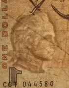 1 Dollar (Commonwealth of Australia) -  obverse