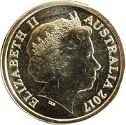 2 Dollars - Elizabeth II (Remembrance Day) -  obverse