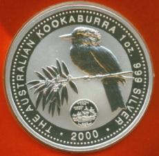 1 Dollar Elizabeth Ii Australian Kookaburra Australia Numista