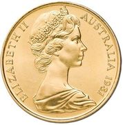 200 Dollars - Elizabeth II (Charles and Diana Royal Wedding) -  obverse