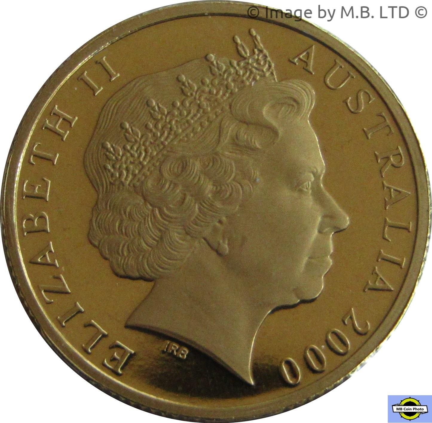 Roos 1E bronze