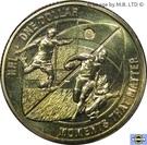 1 Dollar - Elizabeth II (4th Portrait - NRL - Moments That Matter) – reverse