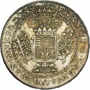 1 Kronenthaler - Franz I – obverse