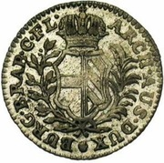 10 Liards / 10 Oorden - Maria Theresia – reverse