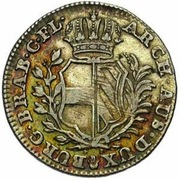 20 Liards / 20 Oorden - Maria Theresia – reverse