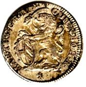 1 Escalin - Maria Theresia – obverse