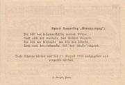 10 Heller (Kirchberg am Walde) – reverse