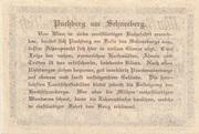 10 Heller (Puchberg am Schneeberg) – reverse