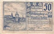 50 Heller (Wilhelmsburg) – obverse