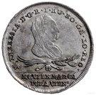 15 Kreuzer - Maria Theresia – obverse