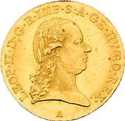 1 Ducat - Leopold II -  obverse