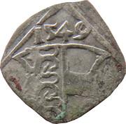 1 Pfennig - Ferdinand I (Klagenfurt) – obverse