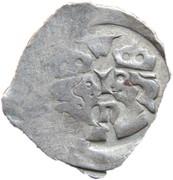 1 Pfennig - Rudolf I of Habsburg – obverse