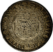 1 Thaler - Ferdinand II (St Veit) -  reverse