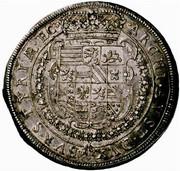 2 Thaler - Ferdinand III (Graz) – reverse