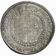 3 Thaler - Ferdinand III (Graz) -  reverse