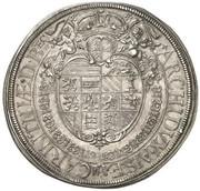 1 Thaler - Leopold I (St Veit) -  reverse