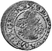 3 Kipper Kreuzer - Ferdinand II (Vienna) -  obverse