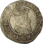 3 Kreuzer - Ferdinand I (Vienna) -  obverse