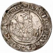 12 Kreuzer 1/6 Reichsthaler - Ferdinand I (Vienna) -  obverse